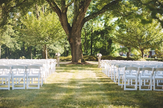 MD wedding venue